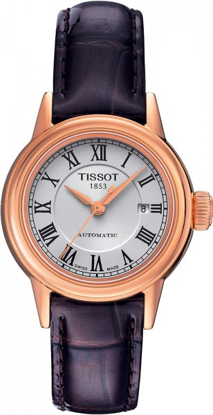 Zegarek Tissot T085.207.36.013.00 - duże 1
