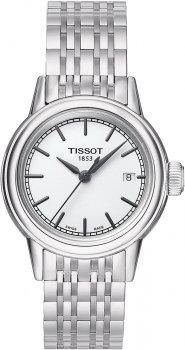 zegarek CARSON LADY Tissot T085.210.11.011.00