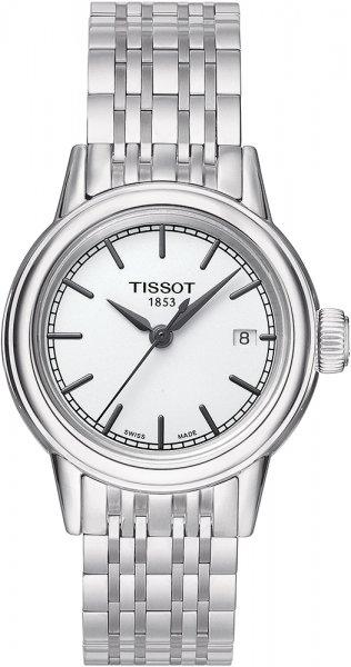 Zegarek Tissot  T085.210.11.011.00 - duże 1