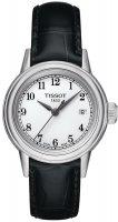 Zegarek damski Tissot carson T085.210.16.012.00 - duże 1