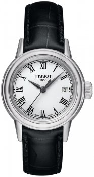 zegarek CARSON QUARTZ Lady Tissot T085.210.16.013.00