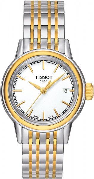 Zegarek Tissot T085.210.22.011.00 - duże 1