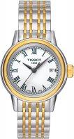 zegarek CARSON QUARTZ Lady Tissot T085.210.22.013.00