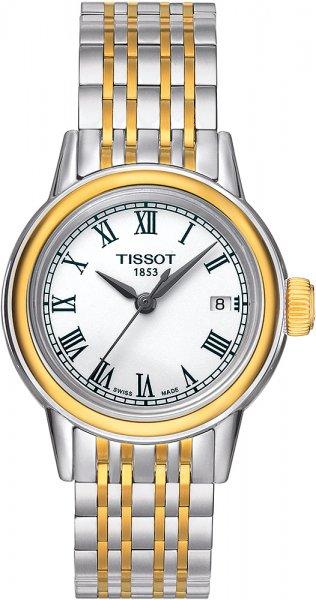 Tissot T085.210.22.013.00 Carson CARSON LADY