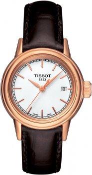 zegarek CARSON LADY Tissot T085.210.36.011.00