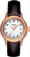 Zegarek damski Tissot carson T085.210.36.012.00 - duże 1