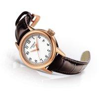 Zegarek damski Tissot carson T085.210.36.012.00 - duże 2