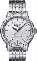 Zegarek męski Tissot carson T085.407.11.011.00 - duże 1