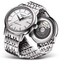 Zegarek męski Tissot carson T085.407.11.011.00 - duże 2