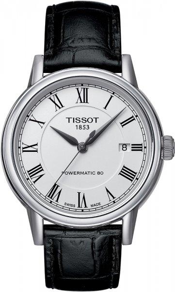 Zegarek Tissot T085.407.16.013.00 - duże 1