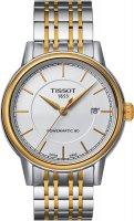 Zegarek męski Tissot carson T085.407.22.011.00 - duże 1