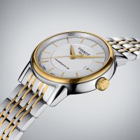 Zegarek męski Tissot carson T085.407.22.011.00 - duże 2