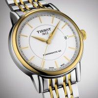 Zegarek męski Tissot carson T085.407.22.011.00 - duże 3