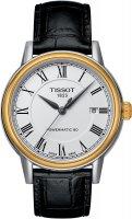 Zegarek męski Tissot carson T085.407.26.013.00 - duże 1