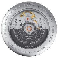 Zegarek męski Tissot carson T085.407.26.013.00 - duże 2