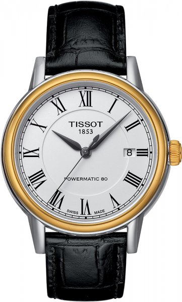 Zegarek Tissot T085.407.26.013.00 - duże 1