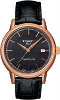 Zegarek męski Tissot carson T085.407.36.061.00 - duże 1