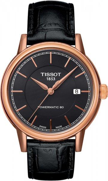 T085.407.36.061.00 - zegarek męski - duże 3
