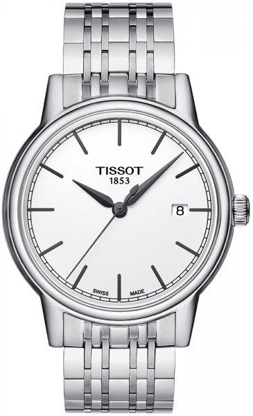 T085.410.11.011.00 - zegarek męski - duże 3