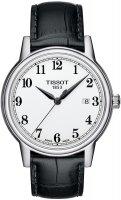 Zegarek męski Tissot carson T085.410.16.012.00 - duże 1