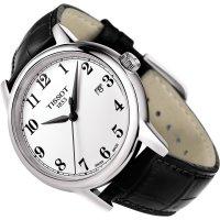 Zegarek męski Tissot carson T085.410.16.012.00 - duże 2