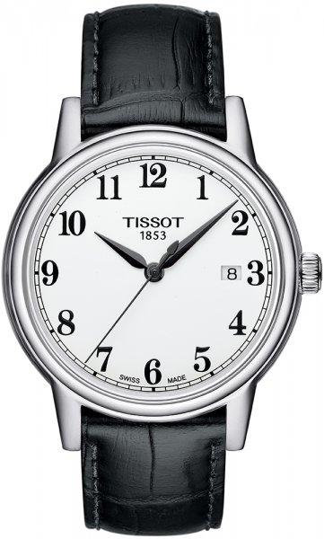 Zegarek Tissot CARSON QUARTZ Gent - męski  - duże 3