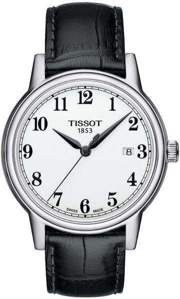 Zegarek Tissot T085.410.16.012.00 - duże 1