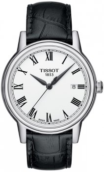zegarek CARSON QUARTZ Gent Tissot T085.410.16.013.00