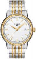 Zegarek męski Tissot carson T085.410.22.011.00 - duże 1