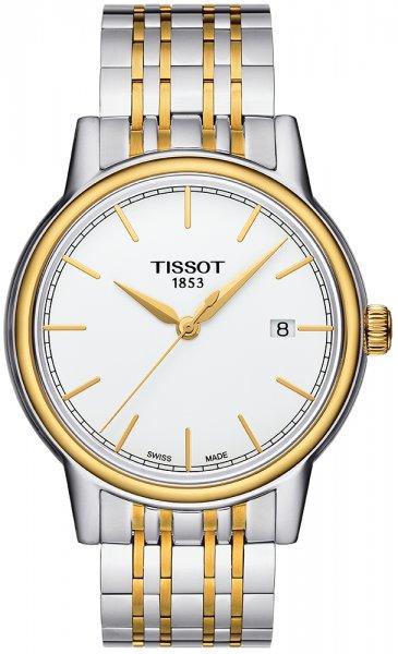 Zegarek Tissot T085.410.22.011.00 - duże 1