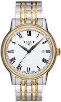 Zegarek męski Tissot carson T085.410.22.013.00 - duże 1