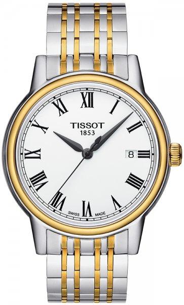 T085.410.22.013.00 - zegarek męski - duże 3
