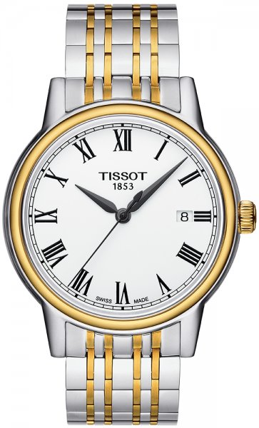 Zegarek Tissot T085.410.22.013.00 - duże 1