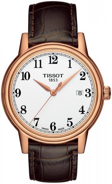 T085.410.36.012.00 - zegarek męski - duże 3
