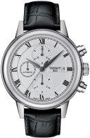 Zegarek męski Tissot carson T085.427.16.013.00 - duże 1