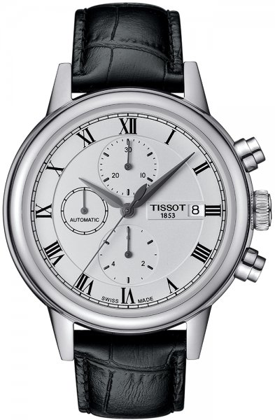 T085.427.16.013.00 - zegarek męski - duże 3