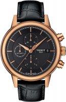 Zegarek męski Tissot carson T085.427.36.061.00 - duże 1