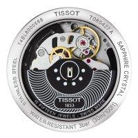 Zegarek męski Tissot carson T085.427.36.061.00 - duże 2