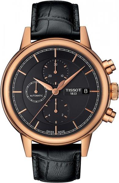 T085.427.36.061.00 - zegarek męski - duże 3