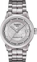 zegarek Luxury Automatic Tissot T086.207.11.031.10