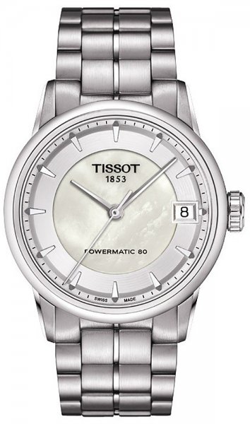 Zegarek Tissot T086.207.11.111.00 - duże 1