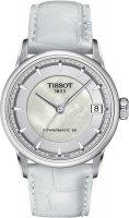 zegarek LUXURY AUTOMATIC Lady Tissot T086.207.16.111.00