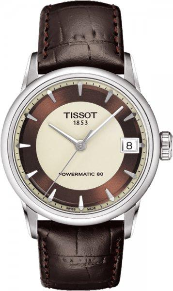 T086.207.16.261.00 - zegarek damski - duże 3