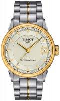 zegarek LUXURY AUTOMATIC Lady Tissot T086.207.22.261.00