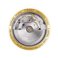 Zegarek damski Tissot luxury T086.207.22.261.00 - duże 2
