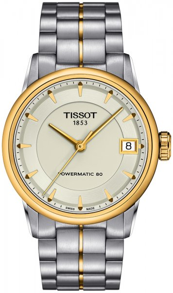 Zegarek Tissot T086.207.22.261.00 - duże 1
