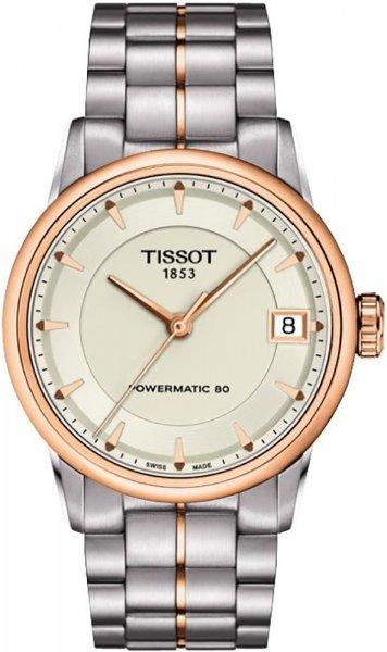T086.207.22.261.01 - zegarek damski - duże 3
