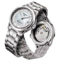 Zegarek damski Tissot luxury T086.208.11.116.00 - duże 2