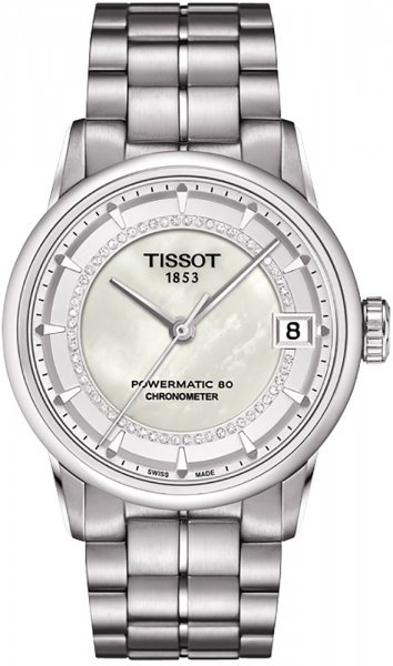 T086.208.11.116.00 - zegarek damski - duże 3
