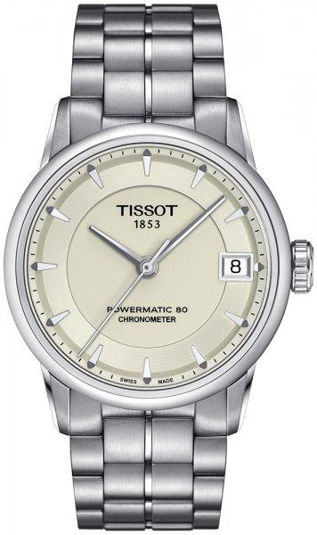 T086.208.11.261.00 - zegarek damski - duże 3